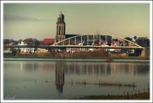Mediation slaat een brug tussen mensen | brug in Deventer